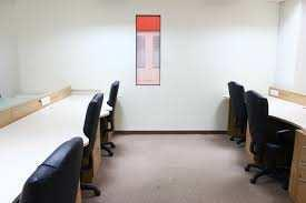 380 Sq.ft. Office Space for Sale in Dhokali, Thane