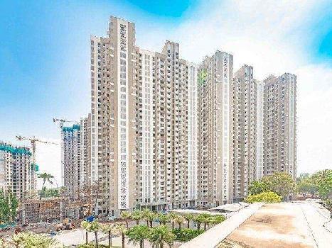 3 BHK 1300 Sq.ft. Residential Apartment for Sale in Kolshet Road, Thane