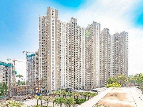 2 BHK 1026 Sq.ft. Residential Apartment for Sale in Kolshet Road, Thane