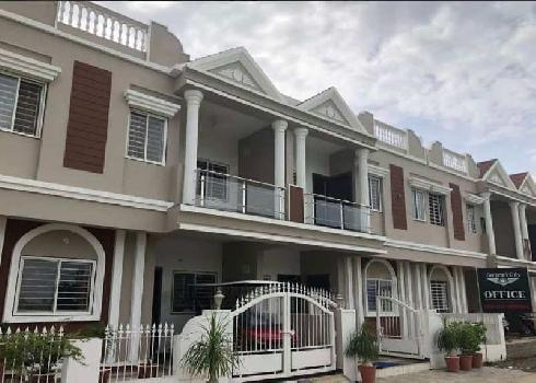 3 BHK 1865 Sq.ft. House & Villa for Sale in Airport Road, Bhopal