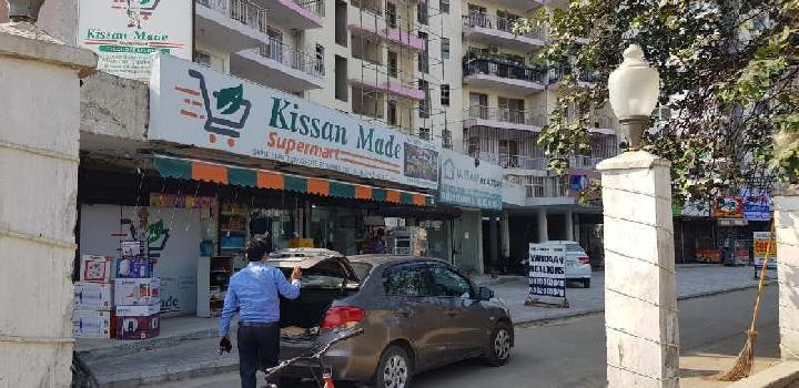 241 Sq.ft. Commercial Shop for Sale in Sector 88 Faridabad