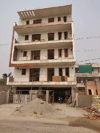 3 BHK 250 Sq. Yards Builder Floor for Sale in Sector 45 Faridabad