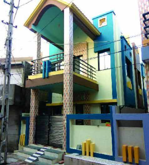 3 BHK Individual House for Sale in Veraval, Gir Somnath - 1200 Sq. Feet