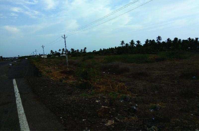 Commercial Lands /Inst. Land for Sale in Veraval, Gir Somnath - 10 Bigha