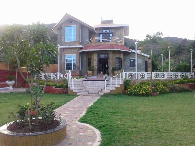 Farm House Udaipur