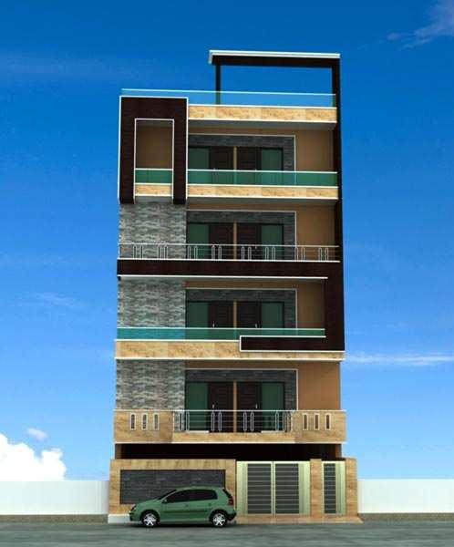 4 BHK 2700 Sq.ft. Builder Floor for Sale in Pitampura, Delhi