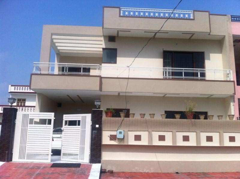 4 Bhk Individual House Home For Sale In Phagwara