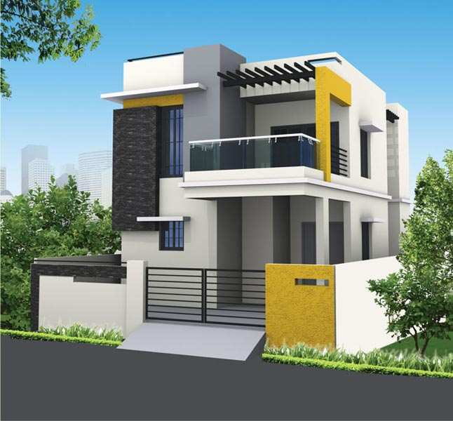 3 Bhk Bungalows Villas For Sale In Nellore Rei342618