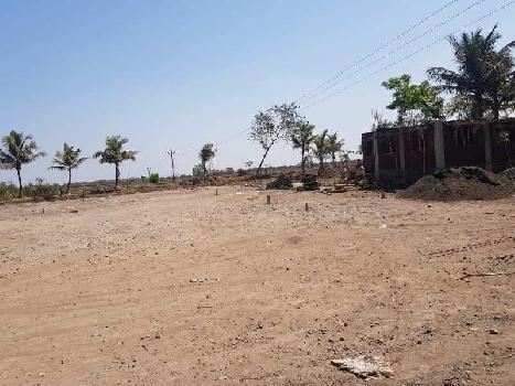 2 Guntha Residential Plot for Sale in Alibag, Raigad