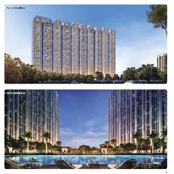 2 BHK 768 Sq.ft. Residential Apartment for Sale in Pokhran, Thane