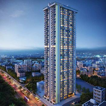 2 BHK 711 Sq.ft. Residential Apartment for Sale in Kalwa, Thane