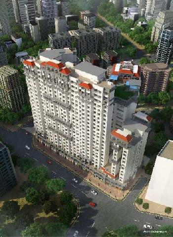 1 BHK 448 Sq.ft. Residential Apartment for Sale in Panchpakhadi, Thane