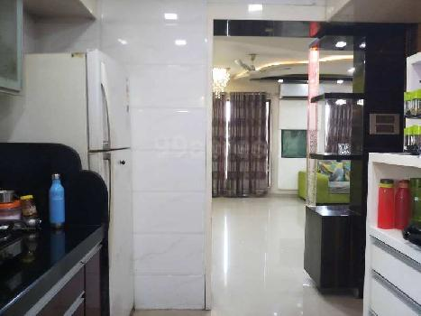 2 BHK 1145 Sq.ft. Residential Apartment for Sale in Kalwa, Thane