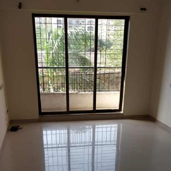 1 BHK 675 Sq.ft. Residential Apartment for Sale in Kalwa, Thane