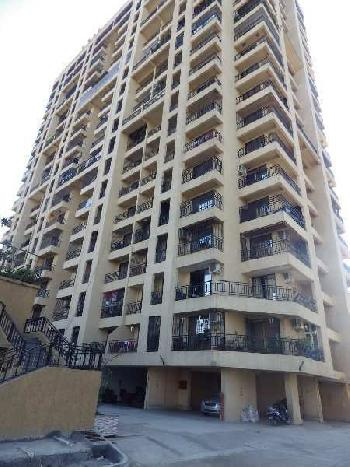 4 BHK 2250 Sq.ft. Residential Apartment for Sale in Kalwa, Thane