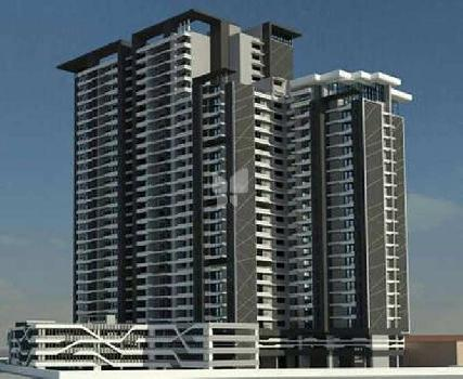 2 BHK 770 Sq.ft. Residential Apartment for Sale in Kalwa, Thane