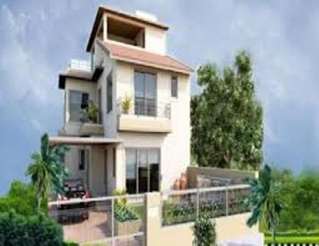 4 Bhk Bungalows / Villas for Sale in Ahme-west/others, Ahmedabad - 300 Sq. Yards