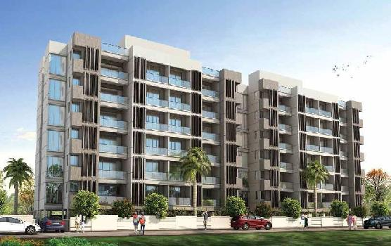2 BHK 774 Sq.ft. Residential Apartment for Sale in Balewadi, Pune