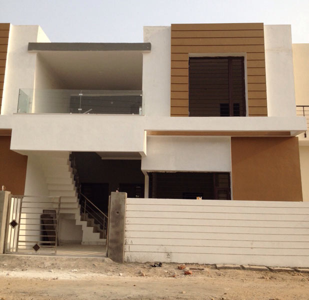 3 BHK Individual House/Home for Sale in Jalandhar - 1850 Sq.ft.