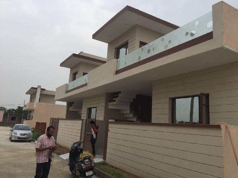 2 BHK Individual House for Sale in Jalandhar - 1080 Sq. Feet