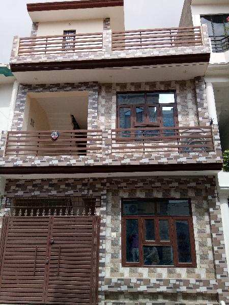 2 BHK Individual House for Sale in Raibareli Road, Lucknow - 800 Sq. Feet