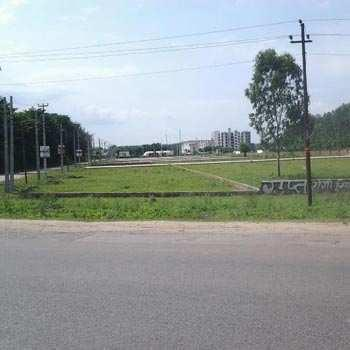 2100 Sq. Meter Industrial Land for Sale in Sidcul NH 73, Haridwar