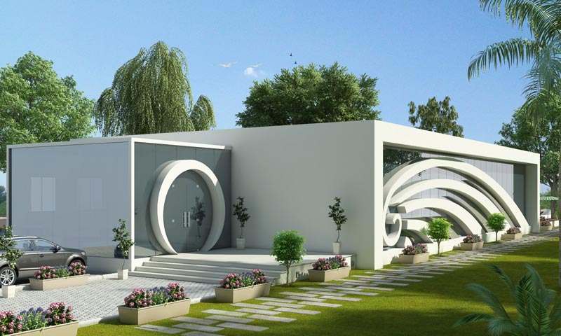 BHK Farm House for Sale in Surat (REI354748) - 165 Sq. Yards