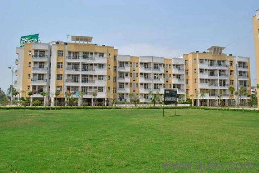 2 BHK 1322 Sq.ft. Residential Apartment for Sale in Chandigarh Road, Ambala