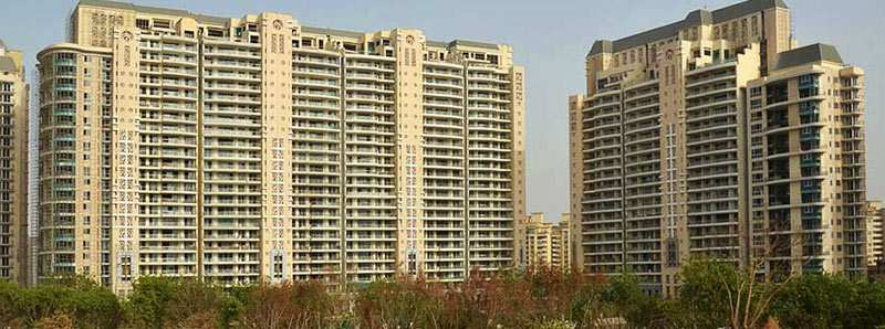 4 BHK Flats & Apartments for Rent in Sector 42, Gurgaon - 6000 Sq.ft.