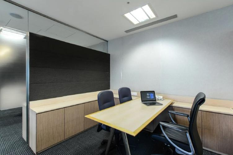 Office Space for Rent in Andheri, Mumbai North - 6200 Sq. Feet