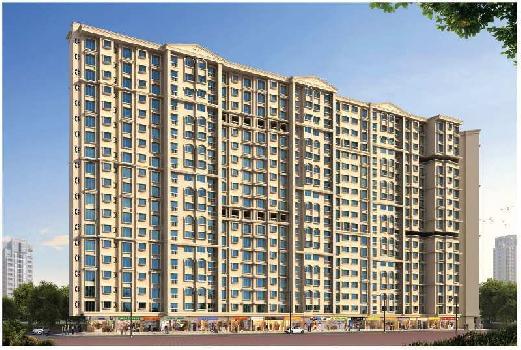 2 BHK 965 Sq.ft. Residential Apartment for Sale in Andheri Kurla Road, Andheri East, Mumbai