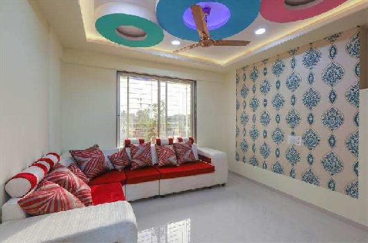 2 BHK 775 Sq.ft. Residential Apartment for Sale in Kupwad, Sangli
