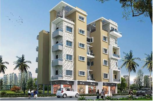 2 BHK 633.2 Sq. Meter Residential Apartment for Sale in Kupwad, Sangli