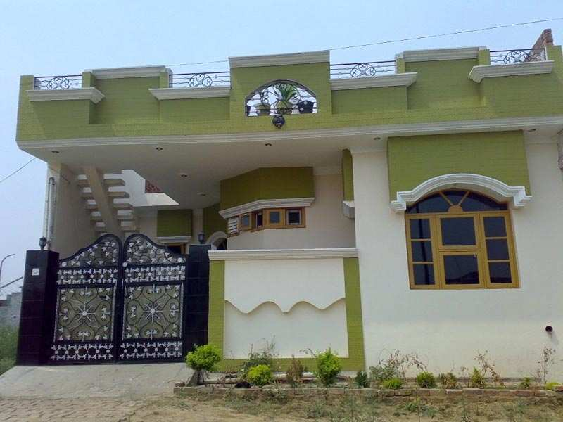 3 Bhk Individual House Home For Rent In Jalandhar Cantt