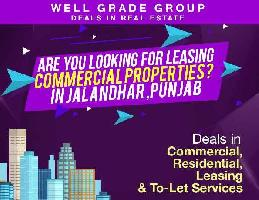 3000 Sq.ft. Warehouse for Rent in Defence Colony, Jalandhar