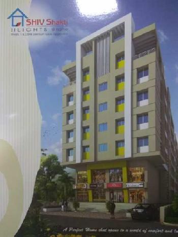 1 BHK 525 Sq.ft. Residential Apartment for Sale in Akkalkot, Solapur