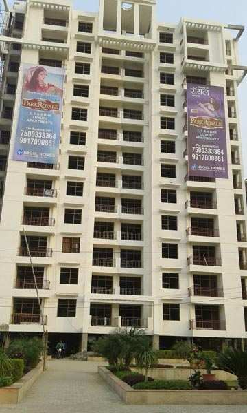 2 BHK Flats & Apartments for Sale in Fatehabad Road, Agra - 1150 Sq.ft.