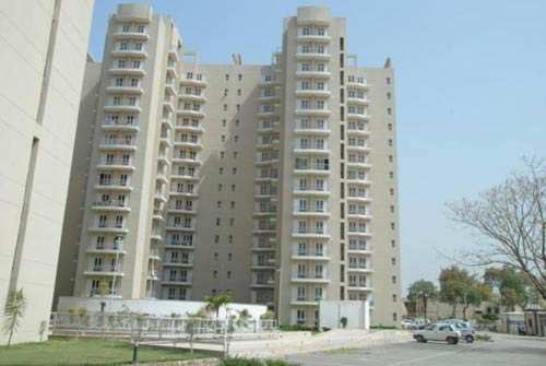 3 Bhk Flats & Apartments for Rent in Sector 86, Faridabad - 1646 Sq.ft.