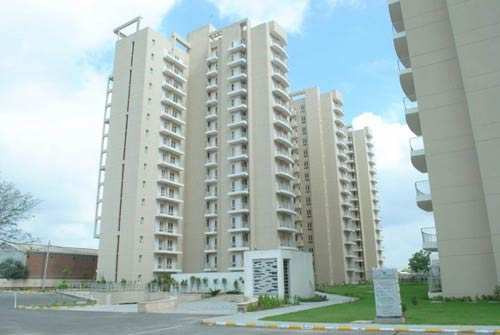 3 BHK Flats & Apartments for Rent in Sector 86, Faridabad - 1709 Sq.ft.