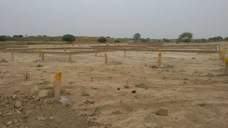 Residential Land / Plot for Sale in Allahabad - 100 Sq. Yards