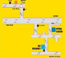 2 BHK Flat for Rent in Tonk Road, Jaipur