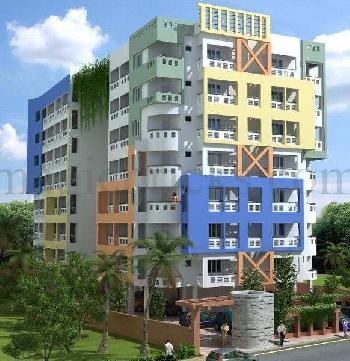 3 BHK 1400 Sq.ft. Residential Apartment for Sale in Puthur, Palakkad