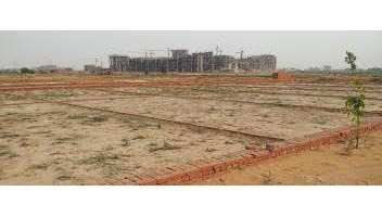Residential Land / Plot for Sale in Raibareli Road, Lucknow - 310 Sq. Yards