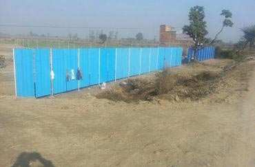 Residential Land / Plot for Sale in Raibareli Road, Lucknow - 1360 Sq.ft.
