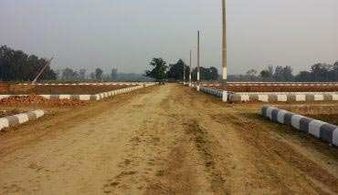 Residential Land / Plot for Sale in Raibareli Road, Lucknow - 240 Sq. Yards