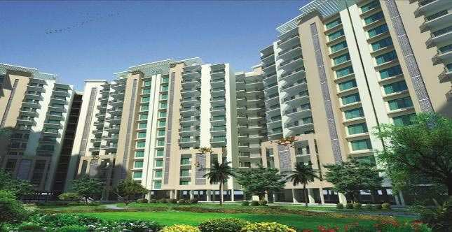 2 BHK Flats & Apartments for Sale in Gomti Nagar, Lucknow - 1250 Sq.ft.