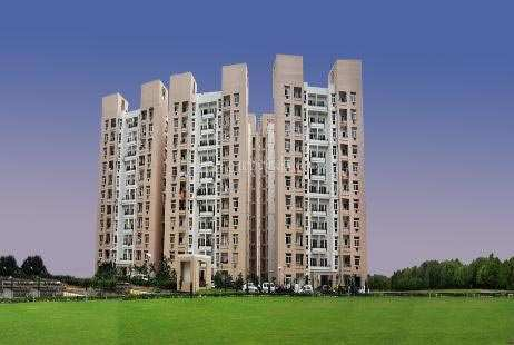 2 BHK Flats & Apartments for Sale in Kanpur Road, Lucknow - 800 Sq.ft.