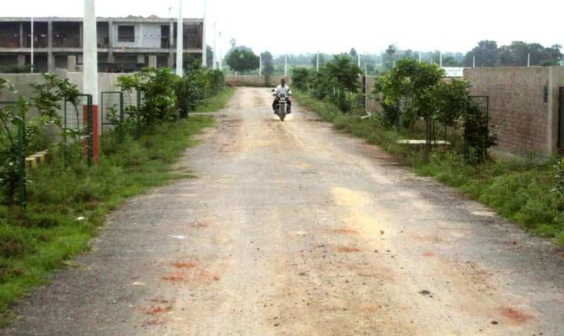 Residential Land / Plot for Sale in Gomti Nagar, Lucknow - 32500 Sq.ft.