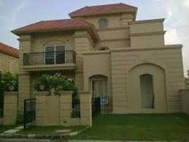 6 BHK Bungalows / Villas for Sale in Aliganj, Lucknow - 2400 Sq.ft.