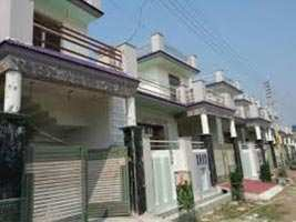 2 BHK Individual House/Home for Sale in Raibareli Road, Lucknow - 1153 Sq.ft.